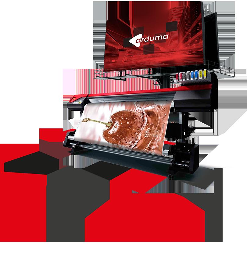 Impresión digital Gran Formato en A Coruña